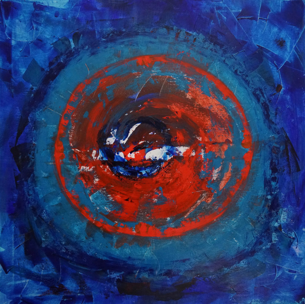 Kunst Modern modern abstract painting berlin schiller